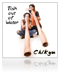 "Fish Out Of Water (Sanshi & Jesse) ""Chikyu"" Download Album"