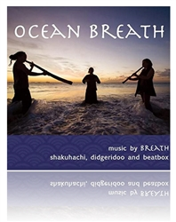 "Breath  ""Ocean Breath"" Download Album"