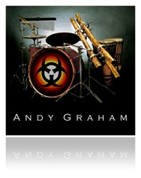 "Andy Graham ""Andy Graham"" Download Album"