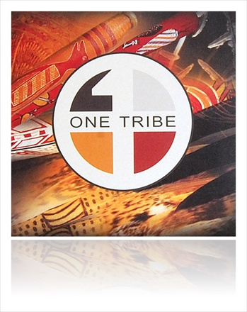 One Tribe (Julian Silburn and Mark Steinward) Download Album MP3 Didgeridoo Music